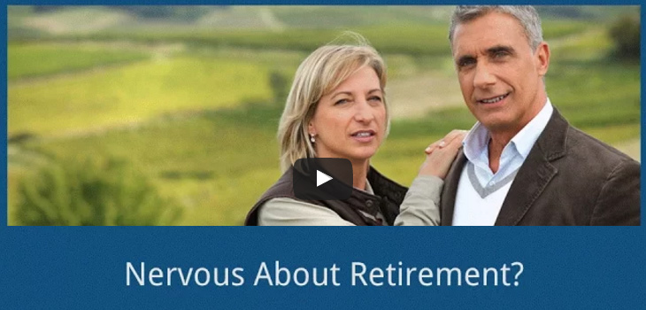 Nervous About Retirement?