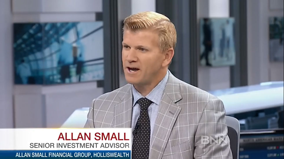 BNN Interview – Thoughts On Canadian And U.S. Banks