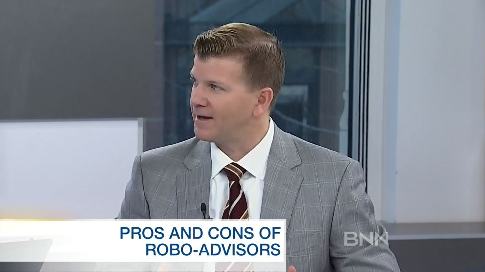 BNN Interview – Robots & Humans Can Coexist In The Investment Space