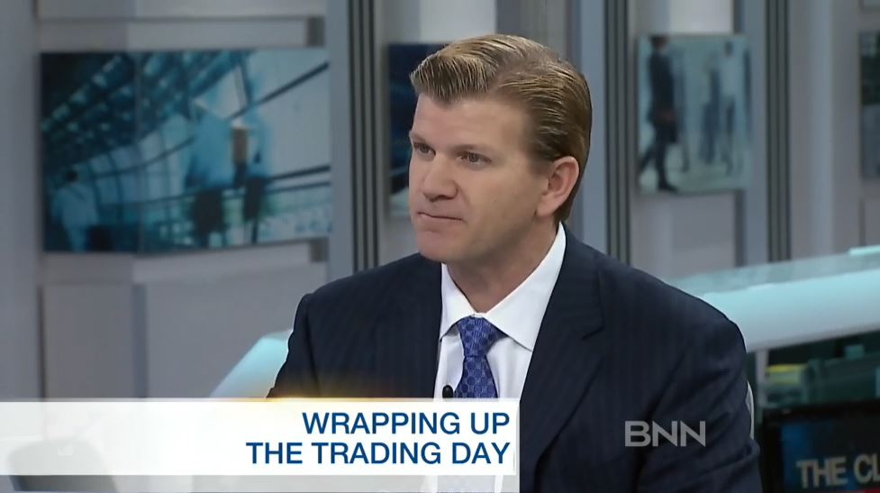 BNN Interview – My Concerns For The Stock Market