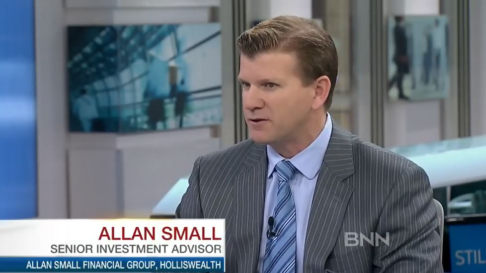 BNN Interview – Price Of Oil Not Going Anywhere Right Now