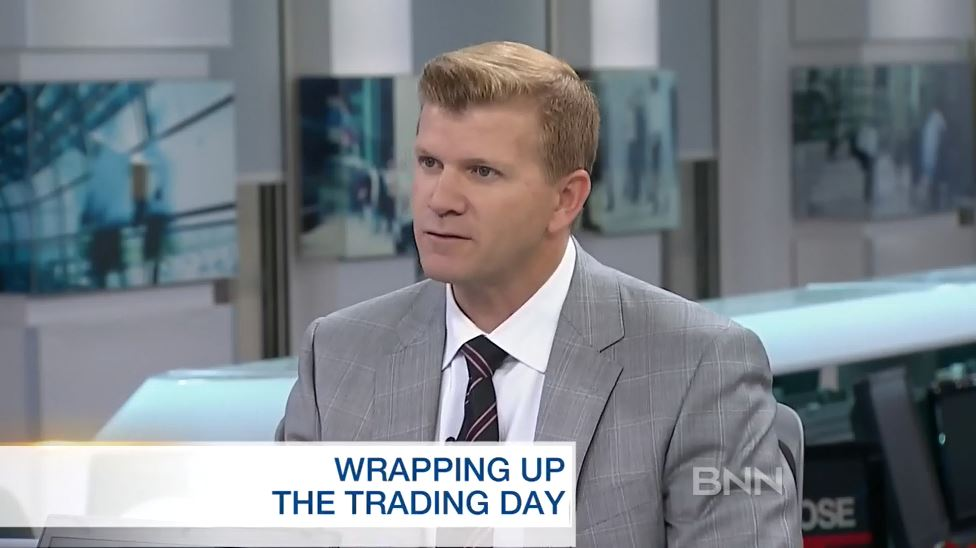 BNN Interview – Outlook For Loonie, Oil, & Energy