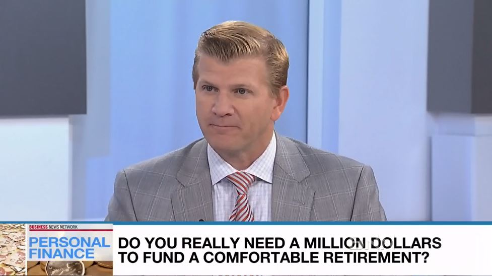 BNN Interview – Do You Really Need $1 Million To Retire?