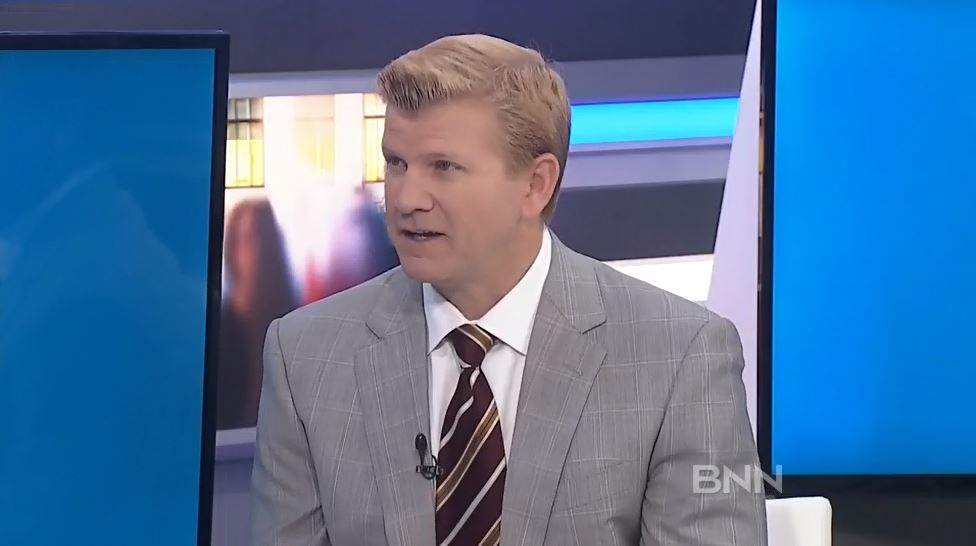 BNN Interview – Canadian Banks