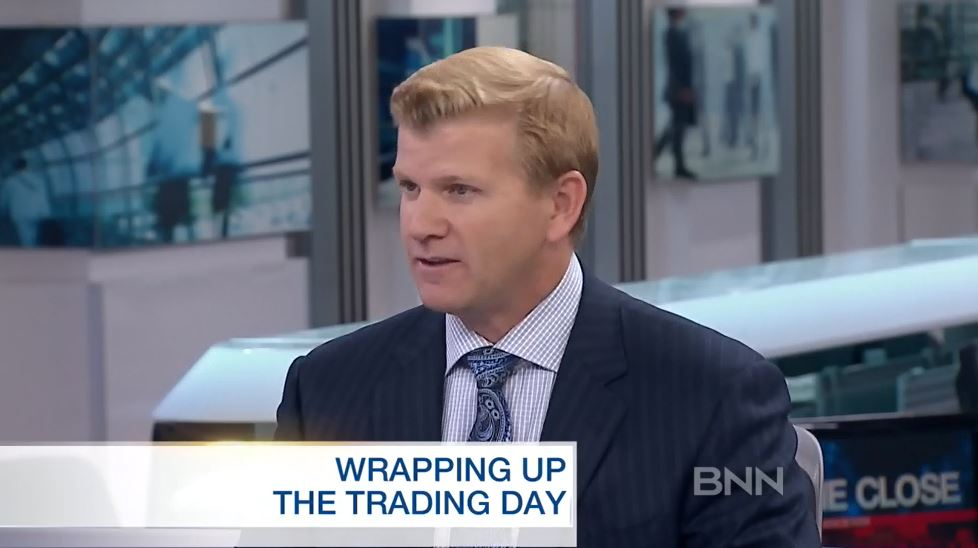 BNN Interview – U.S. Market Rally