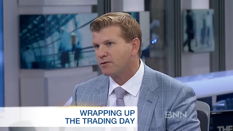 BNN Interview – How The Amazon Effect Is Impacting Retail?