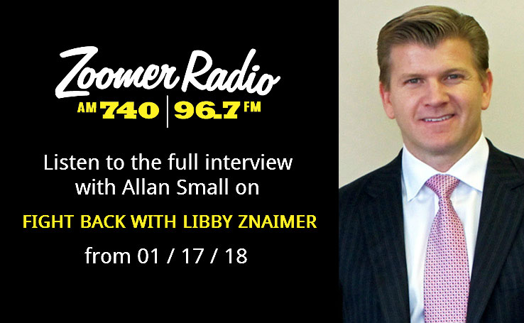 Zoomer Radio – My Investment Advice To Begin 2018