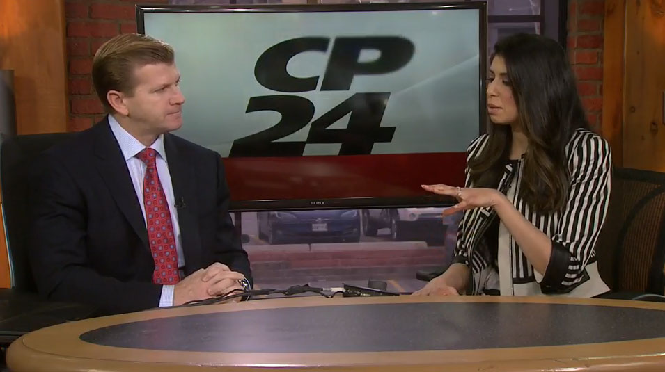CP24 – Why Put Money Into An RRSP?