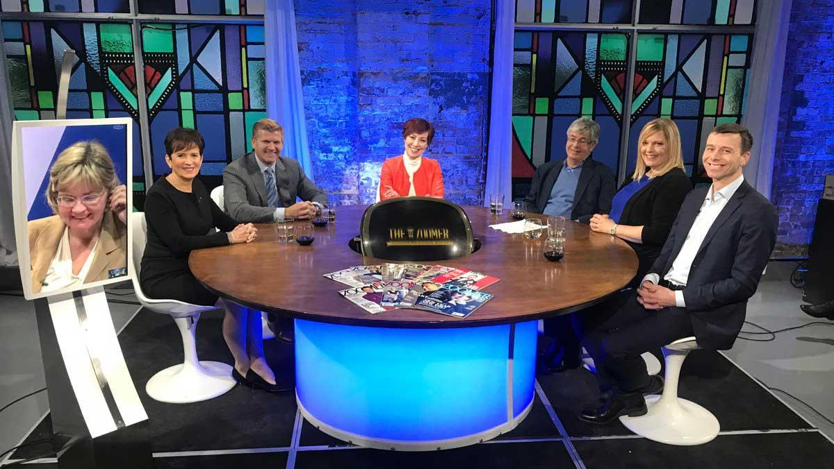 The Zoomer TV – Tax Season & Retirement Planning