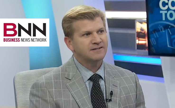 BNN Interview – Top Canadian Plays In Manufacturing, Financials, & Healthcare