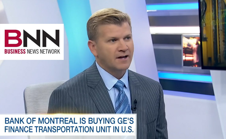 BNN Interview – Value In Canadian Banks