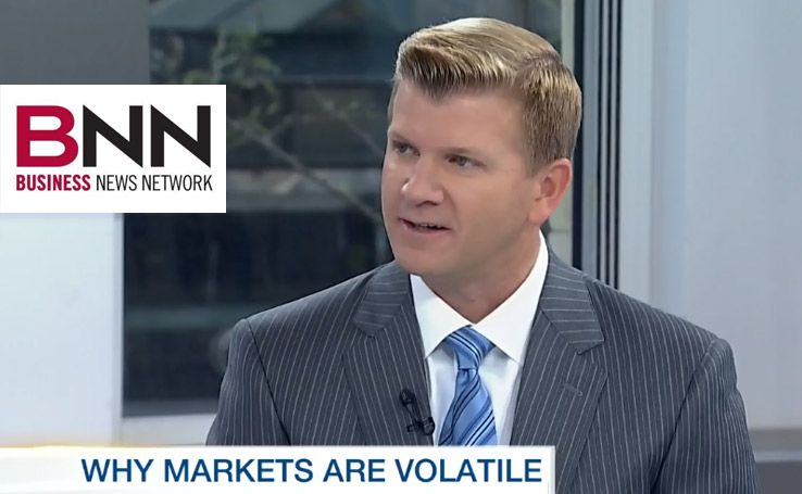 BNN Interview – Markets Likely To Move Higher In Q4