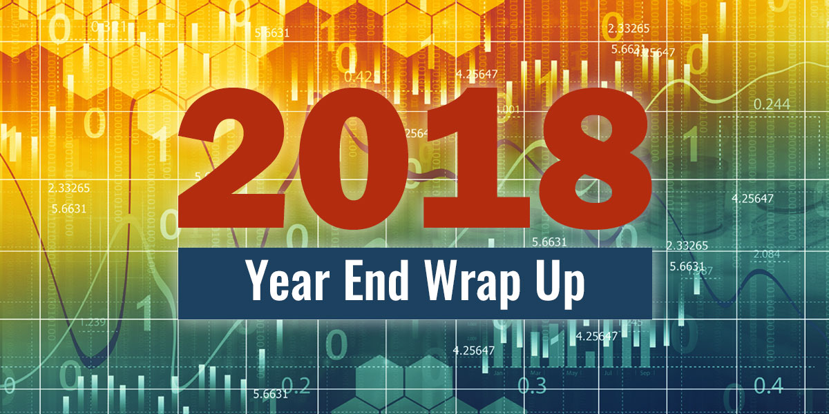 Year End Recap 2018
