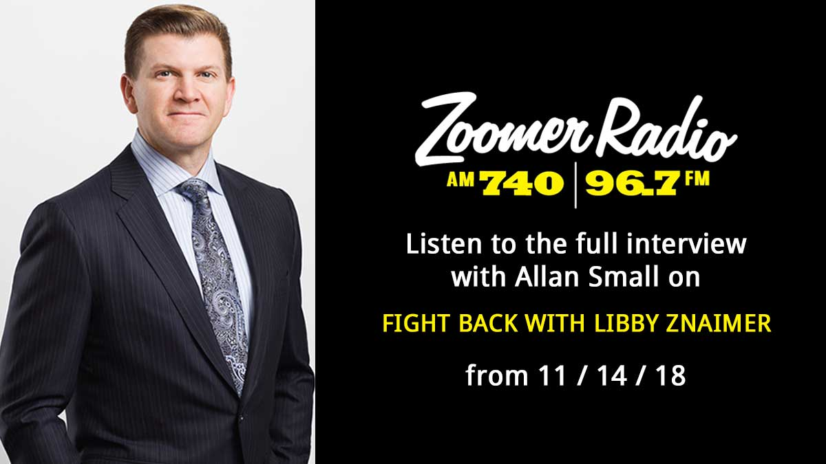 Zoomer Radio – Will The Bank Of Canada Raise Interest Rates This December?