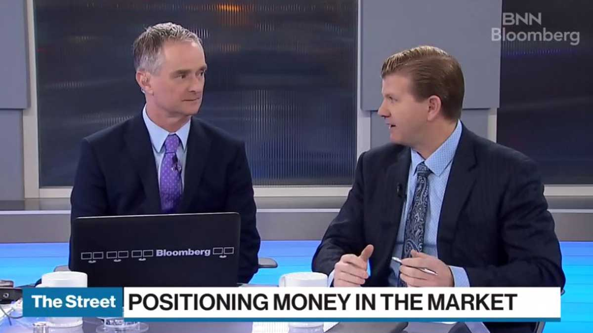 BNN Bloomberg – Markets Need A Catalyst
