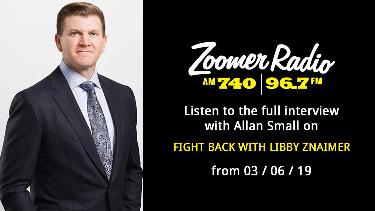 Zoomer Radio – Financial Advice