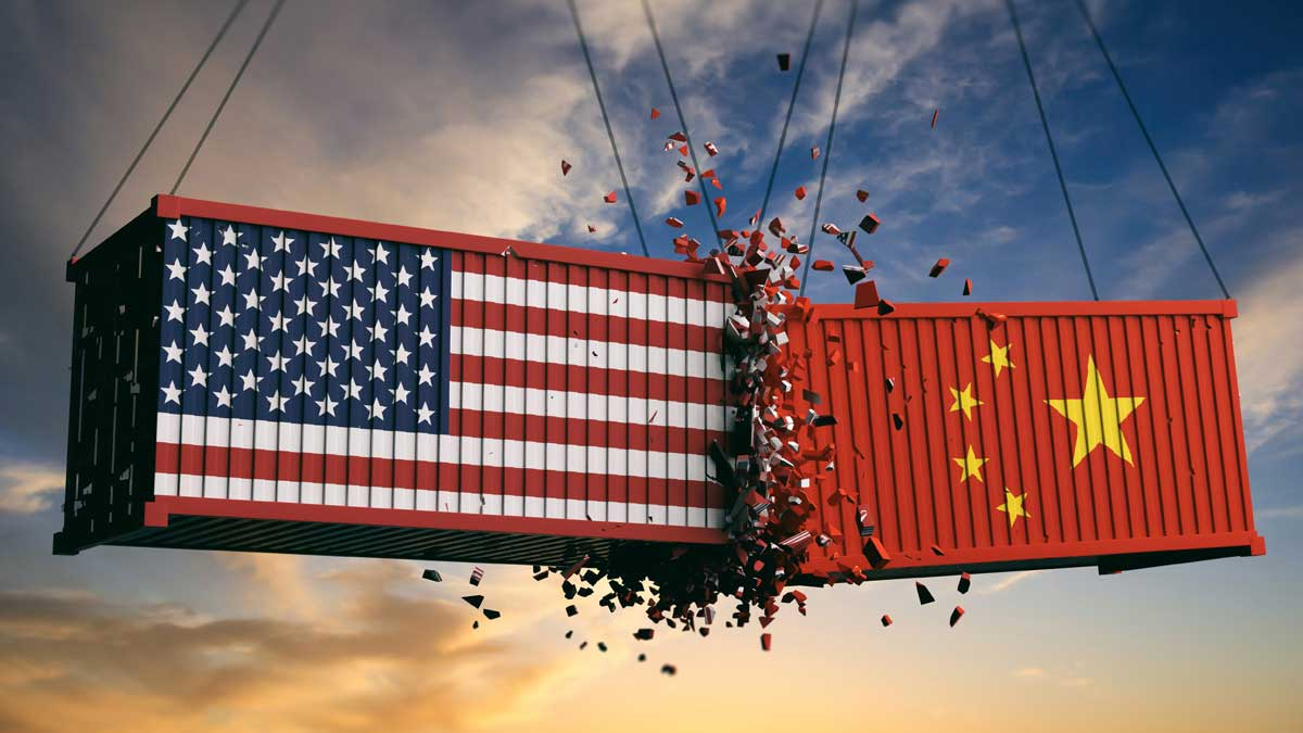 The U.S.-China Situation: What The Trade War Really Means For Investors
