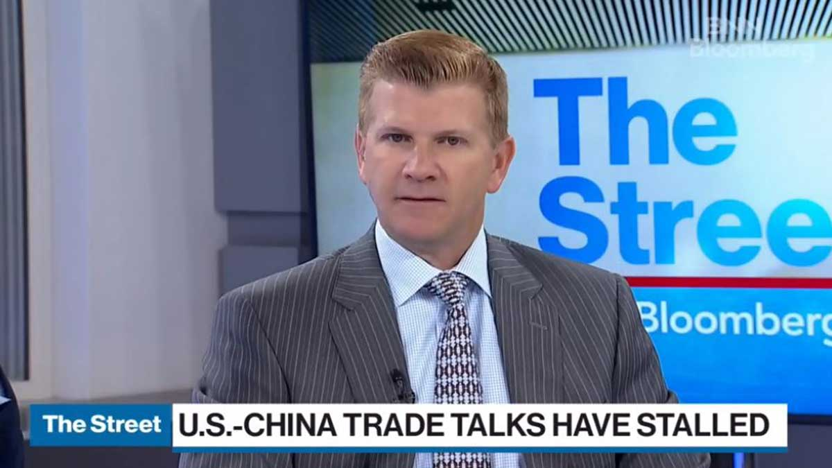 BNN Bloomberg – Netflix, Cannabis & Trade Talks