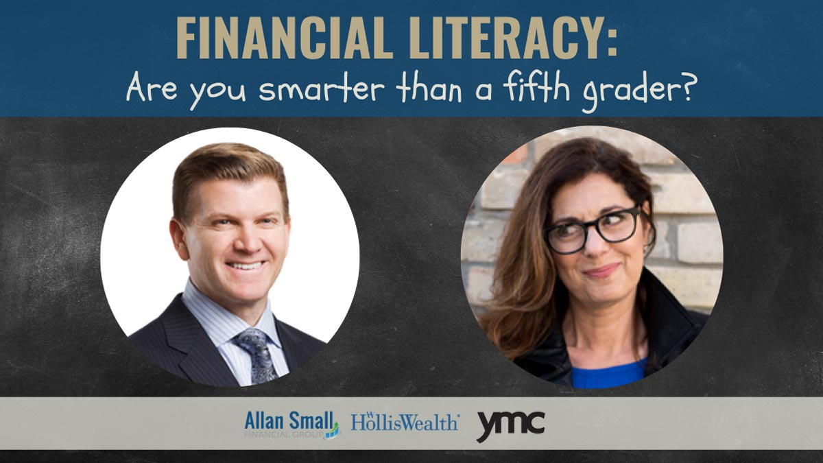 Financial Literacy: Are you smarter than a fifth grader?