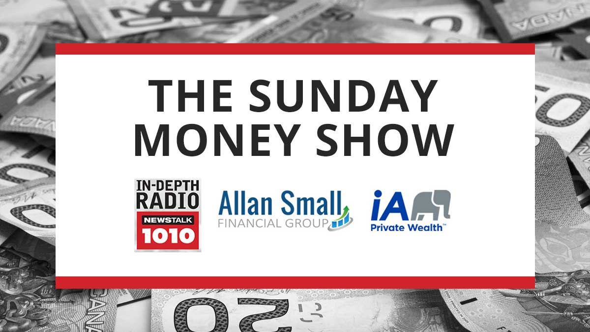 The Sunday Money Show – April 18, 2021